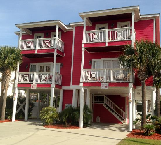 The Beach House Garden City Sc: A LUXURY BEACH HOUSE FOR YOUR VACATION NEEDS